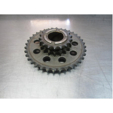 17I008 CRANKSHAFT TIMING GEAR 2008 SUZUKI SX4 2.0