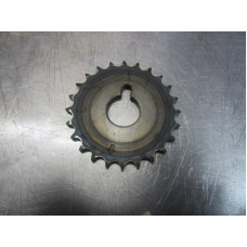 17I013 CAMSHAFT TIMING GEAR 2008 SUZUKI SX4 2.0