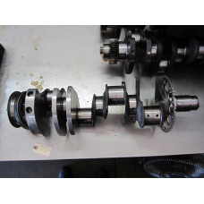 #DF01 Crankshaft Standard 2004 Ford F-350 Super Duty 6.0