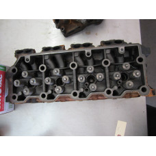 #DF02 Left Cylinder Head 2004 Ford F-350 Super Duty 6.0 1855613C1