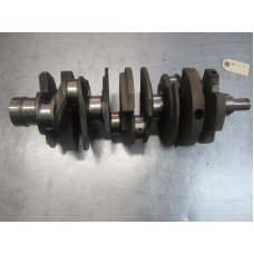 #EF05 CRANKSHAFT 2008 FORD EXPLORER 4.0