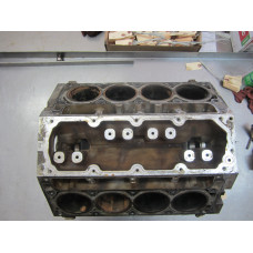 #BKX56 Bare Engine Block 2011 GMC Yukon XL 1500 5.3 12571048