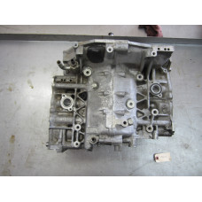 #BLD46 Bare Engine Block 2010 Subaru Impreza 2.5