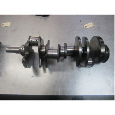 #AC03 CRANKSHAFT 2002 FORD F-250 5.4 F75EA17E