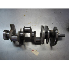 #GQ07 Crankshaft Standard 2010 FORD F-150 5.4