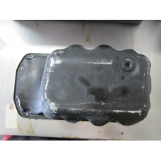 18S101 Engine Oil Pan 2008 Mini Cooper 1.6 V7550483