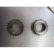 18S122 Crankshaft Timing Gear 2008 Mini Cooper 1.6