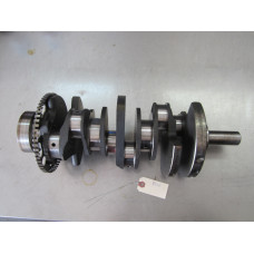#BE04 Crankshaft Standard 2016 Dodge Grand Caravan 3.6