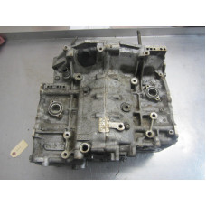 #BKK16 ENGINE BLOCK BARE 1999 SUBARU LEGACY 2.5
