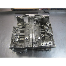 #BLA22 BARE ENGINE BLOCK 2013 SUBARU LEGACY 2.5