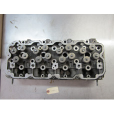 #AS06 Left Cylinder Head 2002 Chevrolet Silverado 2500 HD 6.6