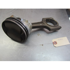 19Z001 Piston and Connecting Rod Standard 2004 Land Rover Range Rover 4.4