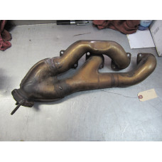 19Z021 Right Exhaust Manifold  2004 Land Rover Range Rover 4.4