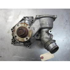 19Z028 Water Coolant Pump 2004 Land Rover Range Rover 4.4