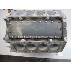 #BLA45 Bare Engine Block 2004 Land Rover Range Rover 4.4