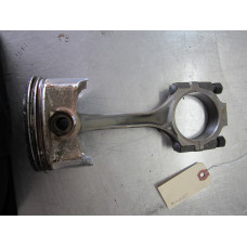 20A036 Piston and Connecting Rod Standard 2008 Mitsubishi Endeavor 3.8