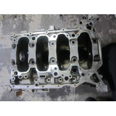 #BLT02A ENGINE BLOCK BARE 2011 HONDA CR-V 2.4 K24Z6
