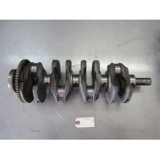 #GS04 Crankshaft Standard 2013 Dodge Dart 2.0