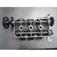 #HZ04 Left Cylinder Head 2011 Ford Escape 3.0 9L8E6C064BE