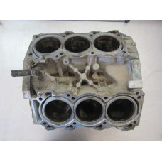 #BLQ20 Bare Engine Block 2008 Nissan Xterra 4.0