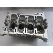 #BKC43 BARE ENGINE BLOCK 2012 KIA SORENTO 2.4