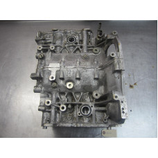 #BKF47 BARE ENGINE BLOCK 2008 SUBARU IMPREZA 2.5