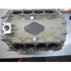#BKC22 Bare Engine Block 2003 Lincoln LS 3.9 3W436015AC