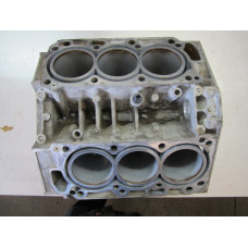 #BLQ26 Bare Engine Block 2010 Acura TL 3.7