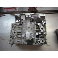 #BLS13 Bare Engine Block 2015 Subaru Outback 2.5