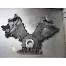 21Z009 Engine Timing Cover 2004 Porsche Cayenne 4.5 948101121