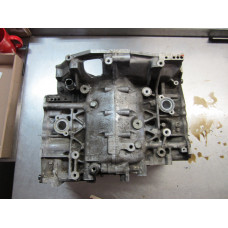 #BKH15 Bare Engine Block 2010 Subaru Outback 2.5