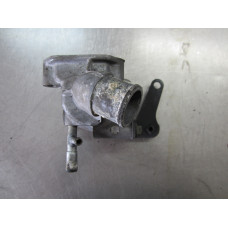 22K011 Rear Thermostat Housing 1996 Jaguar XJ6 4.0