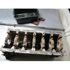 #BLA43 Bare Engine Block 1996 Jaguar XJ6 4.0 EBC10235CA