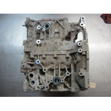 #BLP16 Bare Engine Block 2013 Subaru Legacy 2.5