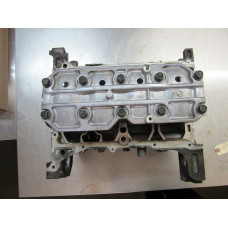 #BKK14 Bare Engine Block 2008 Honda Fit 1.5