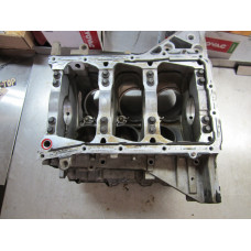 #BKJ21 Bare Engine Block 2011 Nissan Xterra 4.0