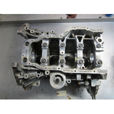 #BLM24 Bare Engine Block 2013 Hyundai Elantra 1.8