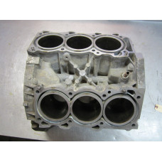 #BKO32 Bare Engine Block 2012 Nissan Xterra 4.0