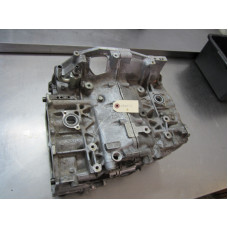 #BKN13 BARE ENGINE BLOCK 2008 SUBARU IMPREZA 2.5