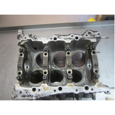 #BLA31 BARE ENGINE BLOCK 2006 TOYOTA RAV4 3.5