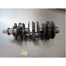 #DV06 CRANKSHAFT 2005 FORD EXPLORER SPORT TRAC 4.0