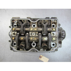 #AK06 Right Cylinder Head 2002 Subaru Outback 2.5 Q25