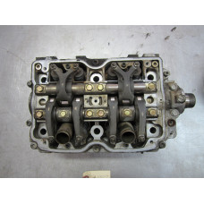 #AK07 Left Cylinder Head 2002 Subaru Outback 2.5 Q25