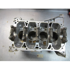 #BKD13 Bare Engine Block 2009 Toyota Rav4 2.5