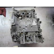 #BLH30 Bare Engine Block 2009 Subaru Legacy 2.5