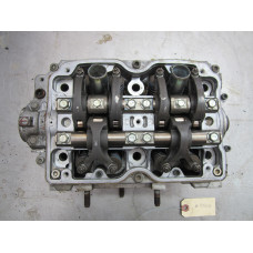 #G508 Right Cylinder Head 2001 Subaru Legacy 2.5 L25