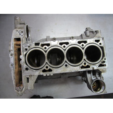 #BLJ22 Bare Engine Block 2009 Saturn Aura 2.4 12634055