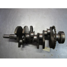 #B303 Crankshaft Standard 2007 Jeep Grand Cherokee 3.7 53020957AB