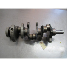 #ES03 CRANKSHAFT 2006 MERCEDES-BENZ C280 3.0 27201