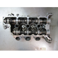 #BV03 Left Cylinder Head 2012 Chevrolet Traverse 3.6 12590609
